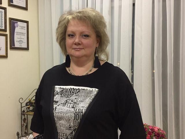 Голенская Наталья Владиславовна